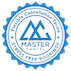 Master cancel logo