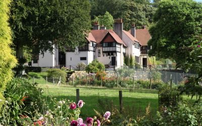 self catering largs